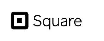 squareのロゴマークです