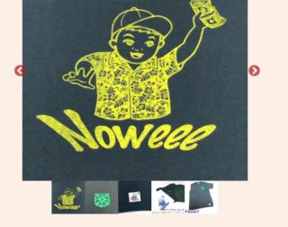 Noweee BASEショップ